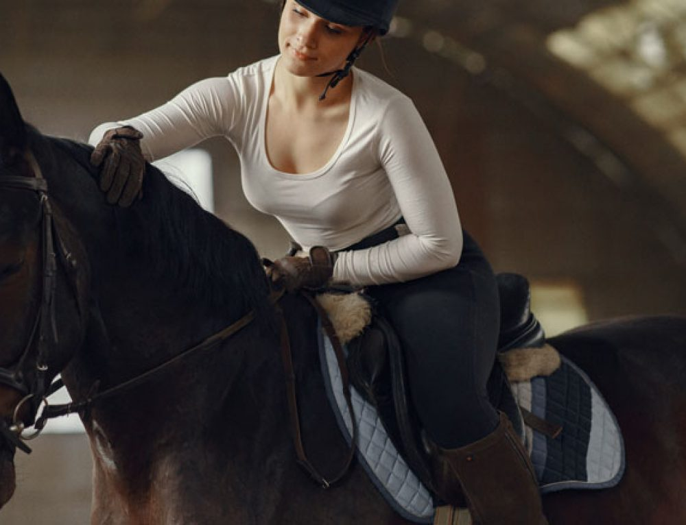 Tutto per l'equitazione